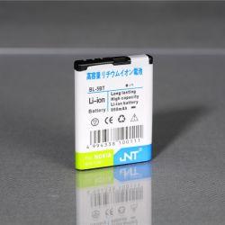 Batterij de van uitstekende kwaliteit van de Telefoon van de Cel van de Vervanging N75 voor Nokia 2600c