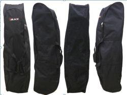 Simples de Nylon 600d saco de golfe tampa sem Roda (T-9339)