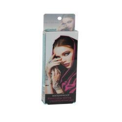Contenitore di imballaggio di plastica della radura su ordinazione all'ingrosso di stampa per la penna del Eyeliner