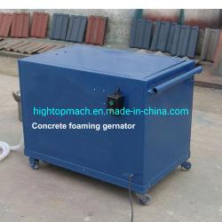 Hot Sale ! ! ! 380V/220V usine clc léger Bloc générateur de mousse de mousse de la machine en béton