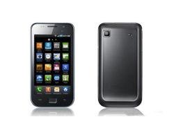 Оригинальный заводской марки разблокирован сотового телефона мобильного телефона SL I9003