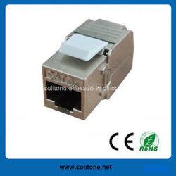 CAT6A FTP 180 градусов коррекция трапецеидальных искажений домкрат
