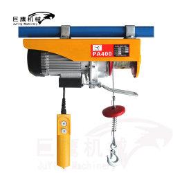 Juying elektrisches kabel-Hebevorrichtung, die Kapazität von 1100 Lb-2200 lbs