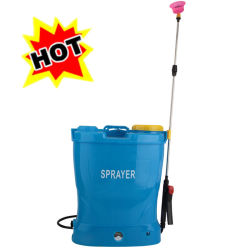 Nuovo Model 16L Knapsack Electric Battery Sprayer (HT-B16-C)