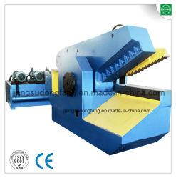 T43-315 máquina de corte de aço inoxidável com preço de fábrica (CE)
