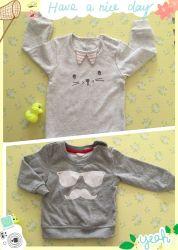 幼児 100 Cot Knit ワンピース