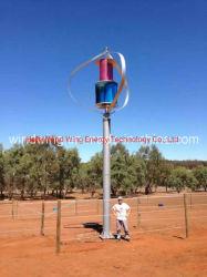 2000W вертикальной оси ветроэлектрических генераторов для дистанционного управления (Генератор ветра 200W-10КВТ)