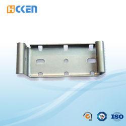 Componentes de encargo de la fabricación de metal de hoja de la alta precisión de China para los muebles