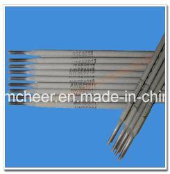 中国の供給の高品質のAws E7016の炭素鋼の溶接棒