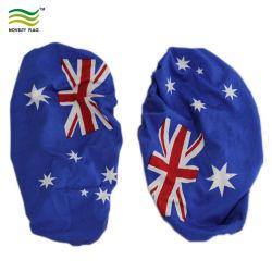 Крышка зеркала крылов автомобиля национального флага Австралии (NF11F14009)