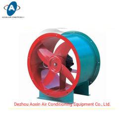 Boa qualidade Fire-Control ventilador axial de Velocidade Única