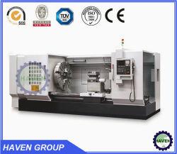 CNC أفقي Lathe Machine