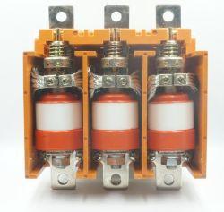 Qualität Ckj5-250 Wechselstrom-grosser aktueller Niederspannung Wechselstrom-Vakuumkontaktgeber mit Cer