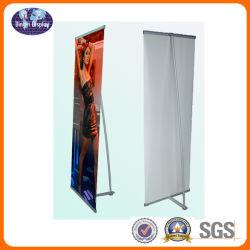 Горячие продажи L рамы алюминиевые баннер (BN-26)