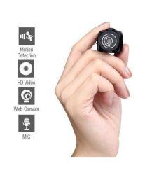 Portátil de 2,0 megapíxeles mini videocámara videocámara HD mini cámara de bolsillo oculto