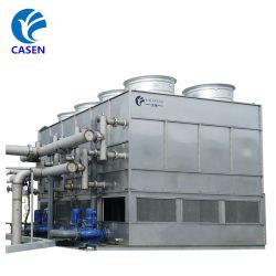 Промышленные системы охлаждения двигателя вентилятора в корпусе Tower