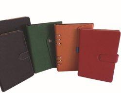 Канцелярские Custom-Made Блокнота PU кожаный чехол для ноутбука