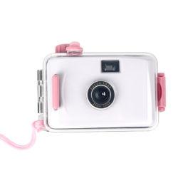 Les enfants de plongée Retro OEM jetables caméra miniature automatique