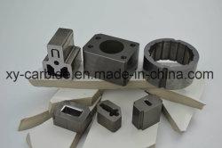 Verschiedene Typen Hartmetall-spezielle Form-Teile