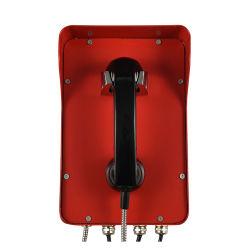 Botão grande de VoIP/SIP telefone de emergência
