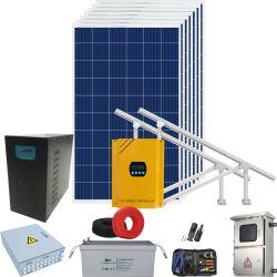 Электрическая мощность генератора Главная Солнечная энергия системы гибридной 10 квт