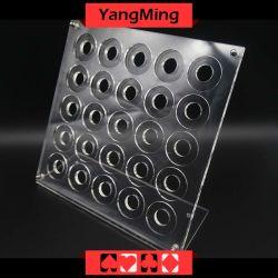 Казино микросхемы случае Ym-CZ01
