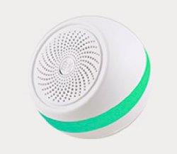 Умный Дом - Zigbee Угарный Sound-Light устройства сигнализации