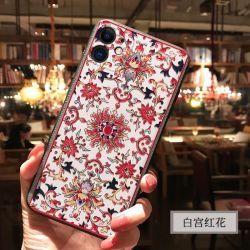 Het multifunctionele Geval van de Dekking van de Telefoon van de Groef van de Kaart van Kickstand van de Pers van het Leer voor Dekking van de Telefoon van Samsung A10e A20 A30 A11 S20 de Mobiele de Mobiele Koker van het Silicone van het Geval van de Telefoon