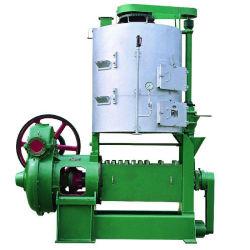Máquina de procesamiento de aceite comestible aceite de semillas de maní Expeller máquina