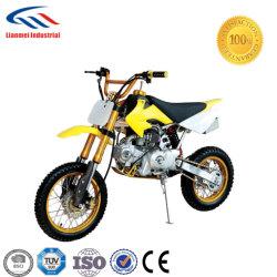 Vente chaude 125cc haute dispose de 4 Accident vasculaire cérébral Dirt Bike