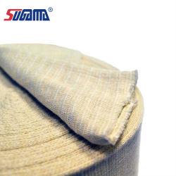 Gomma elastica tubolare della fasciatura chirurgica medica di Stockinette
