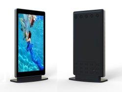 55-дюймовый Plug & Play высокая яркость 1080 Профессиональный ЖК-дисплей