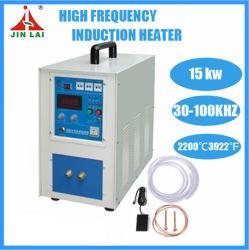 Hochfrequenzschweißens-schmelzende Induktions-Heizungs-Maschine (JL-15/25)