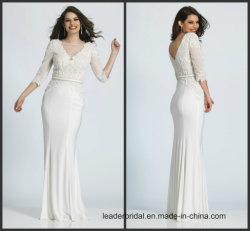 مزهره مساء فساتين الثياب الثوم الثوم الثوم العروس العروس الرسمية الخادمة M80239