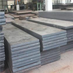 Plaque en acier au carbone et de barres rondes SAE S50C1050