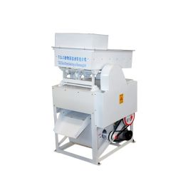 Leabon Machine de traitement du grain de maïs soya Stone dépose la machine