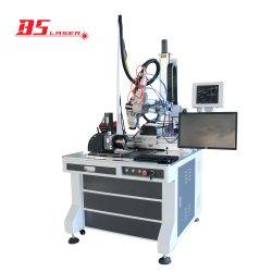 На заводе прямые продажи 1000W 2000W волокна лазерного сварщика простой для начинающих