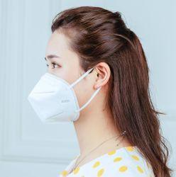 KN95 nicht-medizinische Maske - fünf Schichten Sicherheitsschutz für Anti-Smog / Anti-Staub/Bakteriostat/Anti-Shs/Anti-Semlly mit dem Natioanl Standard GB2626-2006