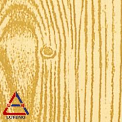 실내 옥외 벽 클래딩을%s /Panels가 나무로 되는 곡물 알루미늄을 그리는 PVDF에 의하여 시트를 깐다