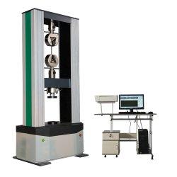 China Electronics el doble de los espacios de prueba manuales de cierre hidráulico y de la máquina de ensayo de tracción Accesorios 200kn 300 kn