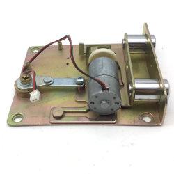 Fechaduras de combinação mecânica com a chave do cofre e Vault