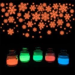 Poeder het op basis van water van het Lichtgevende Pigment voor Verkeersteken