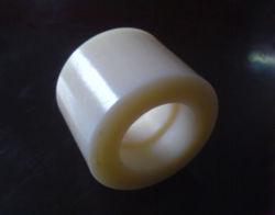 Gp Venta caliente y de buena calidad pu&Rueda de la carga de nylon