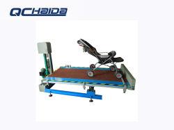 Cochecito de bebé electrónico de estabilidad del dispositivo de prueba de rendimiento en carretera