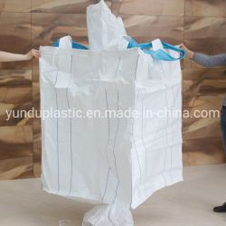 SaleのためのFIBC中国1000kg 800kg 600kg Industry Jumbo Bag FIBC