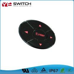 مصباح LED مصباح ملاحة متين مفتاح نظام GPS