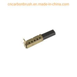 Haushalt / Haushaltsgeräte Carbon Bürstenhalter Set / Metall Carbon Pinsel für Kleine Graphit Carbon Verwenden Waschmaschine 5 * 13,5 * 40
