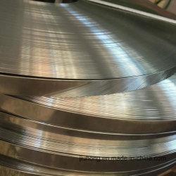 Kaltgewalzter Edelstahl-Streifen/Stahlband-Preis