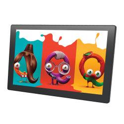 Commerce de gros de la publicité l'écran tactile Full HD 15 pouces Tablet PC avec port USB