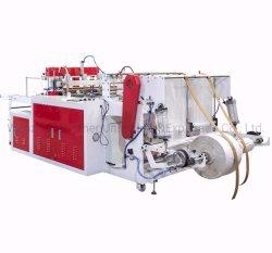 سرعة عال آليّة حارّ ختم صوف عمليّة قطع [ت-شيرت] حقيبة يجعل آلة